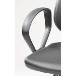 Armrests ad anello