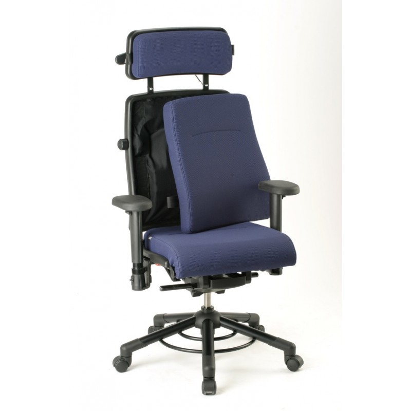 BIMOS professional chairs for uninterrupted use 24H