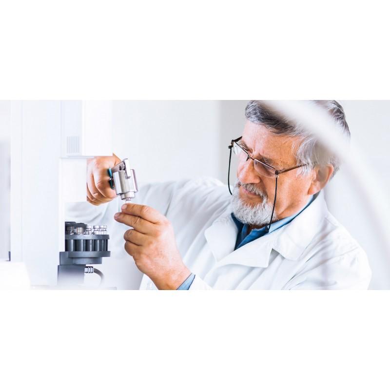 BIMOS sedie per laboratori medici, farmaceutici, chimici