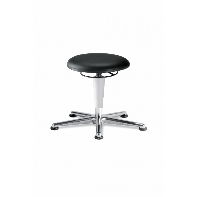 Sgabello su pattini per Clean Room STOOL 1