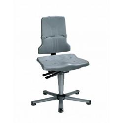 ISITEC sedia regolabile in PU