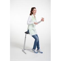 """FIN ti aiuta a stare """"quasi in piedi"""" e mantenere una postura corretta"""