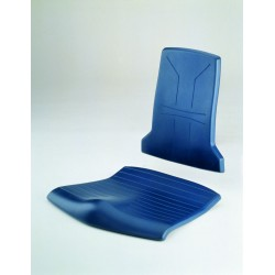 Sintec 9865 Integral Foam Blue