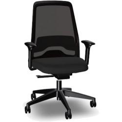 Sedia uso ufficio EV251