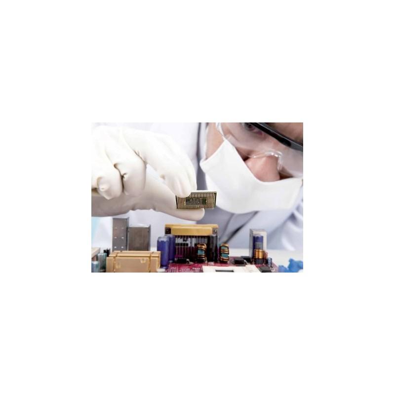 LAB SIT für Reinraumklasse 3 und sterile Umgebungen