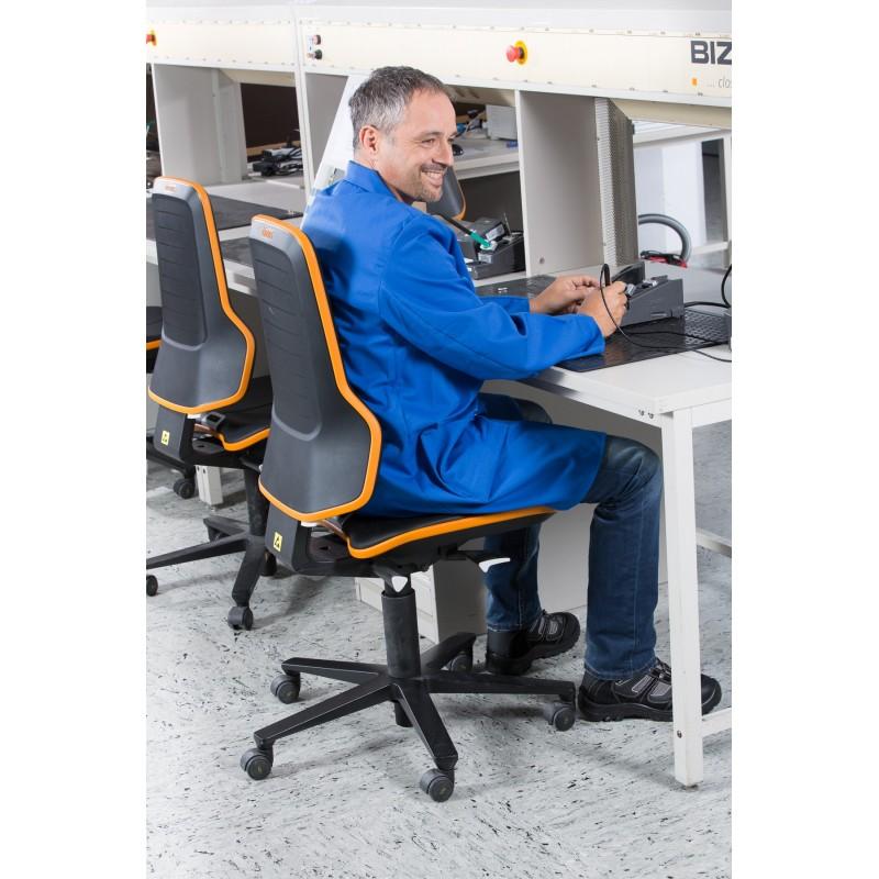 BIMOS sedie per linee produttive industriali