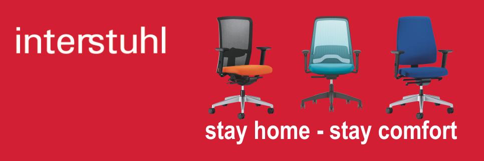 Lavoro remoto più comodo con le nostre sedie